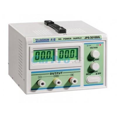 Laboratorní zdroj JPS3010G