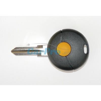 Klíč Smart 1 tlačítkový