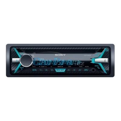 Autorádio SONY, 1 DIN, CD, USB, variabilní podsvícení CDX G3100UV.EUR