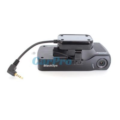 2 kanálová FHD kamera do auta s GPS, WiFi aplikací CH-100B 2CH