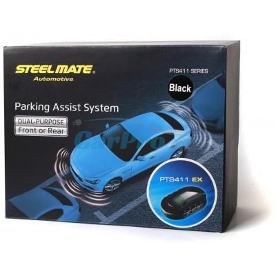 Steelmate PTS411EX BTI parkovací asistent