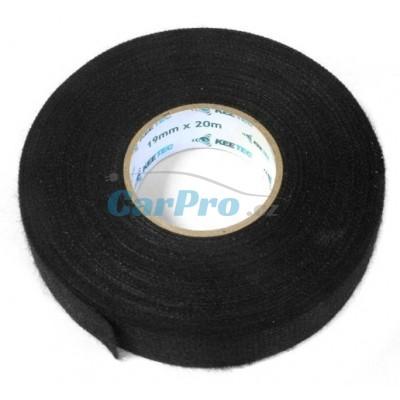 Izolační páska textilní