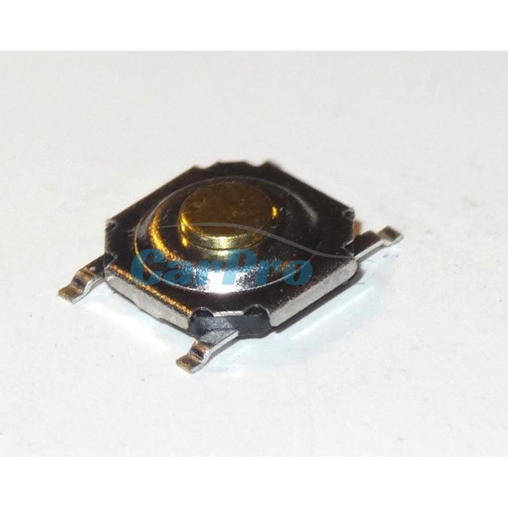 Mikrospínač SMD 6x6x1,5