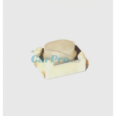 Mikrospínač 4,5x3,2x2,5 SMD