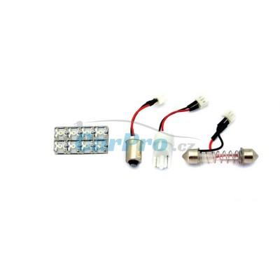 LED žárovka HD2408