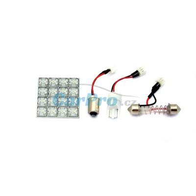 LED žárovka HD4416
