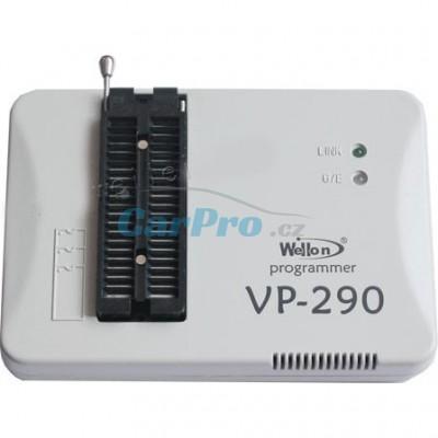 Programátor VP 290