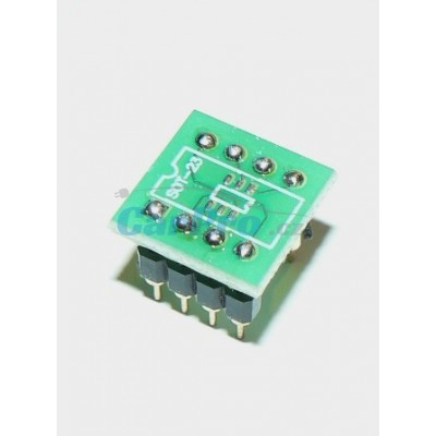 PCB adapteru SOT-23