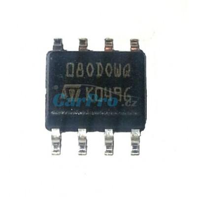 EEPROM M35080V6