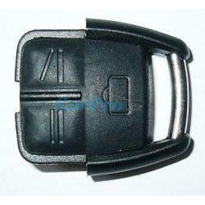 Opel Omega/Vectra C obal dálkového ovládání (typ2)
