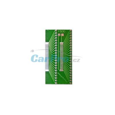 Univerzální  PCB F800