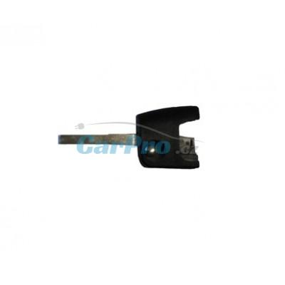 FORD nevyřezaný klíč bez transpondéru