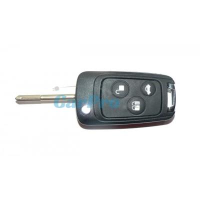 Vystřelovací klíč Ford