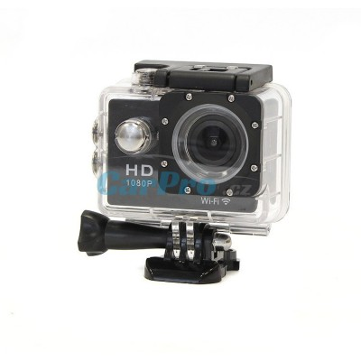 Full HD sportovní kamera s aplikací SPORTCAM WIFI